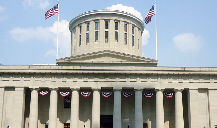 Ohio Statehouse photo