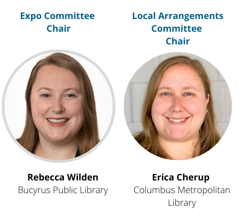 Expo and Local Chairs photo