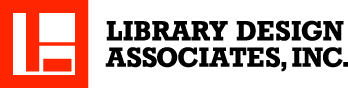 Library Design Associates logo