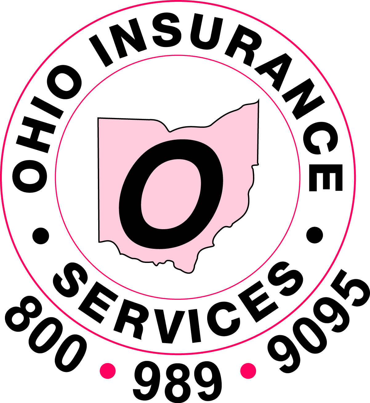 Ohio Insurance Services logo