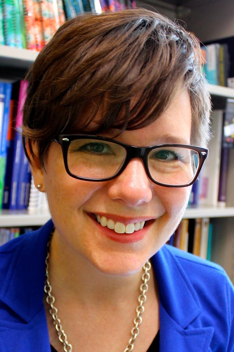 Dr. Koestler photo