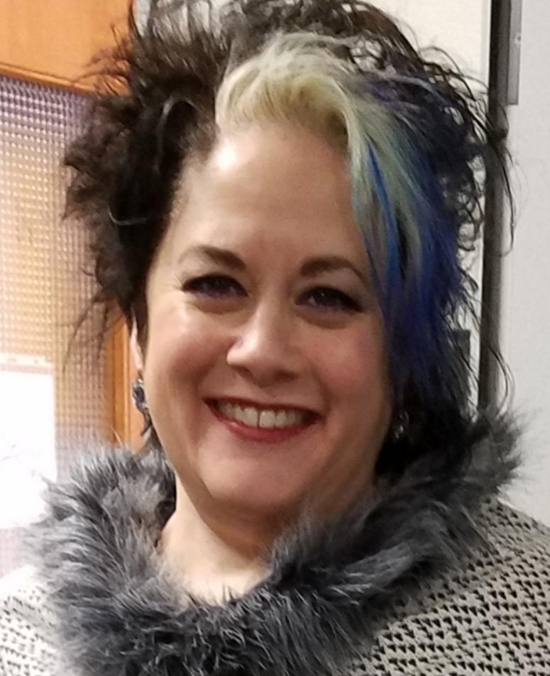 Stephanie Meeks