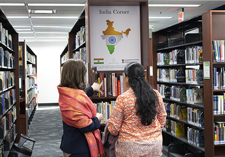 India Corner photo