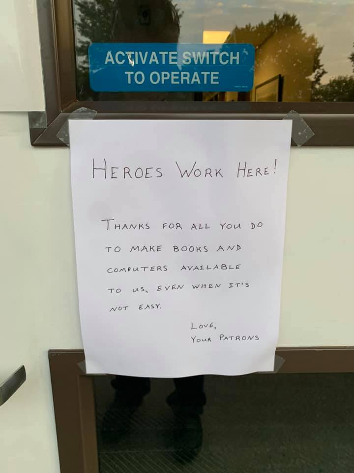 Heroeswork here note