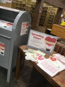 cards and drop box photo